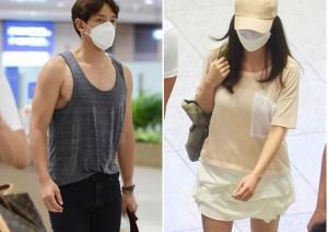 """Hậu trường phim - Nghệ thuật """"đánh lừa"""" paparazzi của Bi Rain và Kim Tae Hee"""