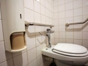 Stress - Đau tim chết vì… nhịn đi vệ sinh 8 tuần