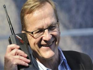 """Thủ thuật - Tiện ích - """"Cha đẻ"""" của tin nhắn SMS qua đời ở tuổi 63"""