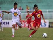 """Bóng đá Việt Nam - VCK U17: Niềm vui """"nhà nghèo"""" & nỗi buồn TP HCM"""