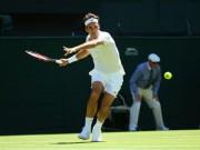 """Tennis - Federer – Querrey: Nhanh như """"tên bắn"""" (V2 Wimbledon)"""