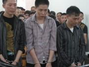 An ninh Xã hội - Dọa chặt tay chân, cắt tai nạn nhân để đòi 90 triệu