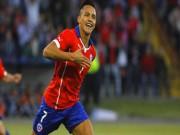 Video bàn thắng - Top 5 bàn thắng đẹp nhất trước CK Copa America