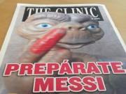 Tin bên lề bóng đá - Dư luận Chile đe Messi, tán thành chơi rắn Argentina