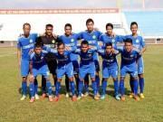 Bóng đá Việt Nam - Như Thành trở lại ở tuổi 34