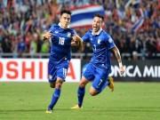 """Bóng đá - """"Messi Thái"""" sẽ bỏ lỡ trận đấu gặp ĐT Việt Nam?"""