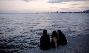 """Tài chính - Bất động sản - Giới trẻ Hy Lạp ồ ạt """"trốn"""" sang nước ngoài vì khủng hoảng nợ"""