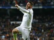 """Tin chuyển nhượng - CĐV Real muốn """"tống khứ"""" Ramos sang MU"""
