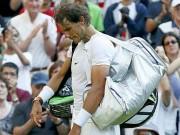 Thể thao - Thua thảm họa, Nadal úp mở chuyện giải nghệ