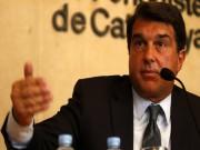 Tin bên lề bóng đá - Người Barca cứng rắn trước án phạt nặng
