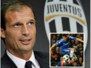 Bóng đá - Juventus mua Oscar: Con dao hai lưỡi