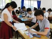 """Giáo dục - du học - Bị đình chỉ thi, 18 thí sinh """"quậy"""" đòi được thi tiếp"""