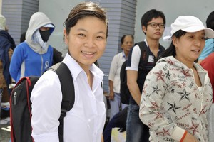 Tin tức Việt Nam - Biển đảo vào đề thi Địa lý, thí sinh tự tin đạt điểm cao