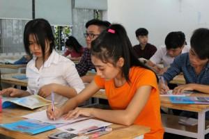 """Giáo dục - du học - Giáo viên nhận định: Môn Địa lý dễ dàng """"ăn"""" điểm"""