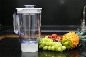 Ẩm thực - Mẹo làm sạch máy xay sinh tố cực nhanh