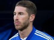 Bóng đá Tây Ban Nha - Ramos quyết rời Real: Tiền không phải là tất cả