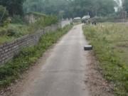 An ninh Xã hội - Truy tìm hung thủ giết, cướp lái xe ôm ở Thái Nguyên (P.1)