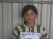 """Video An ninh - """"Nữ quái"""" Bình Dương bắt cóc bé trai 3 tuổi để đòi nợ"""