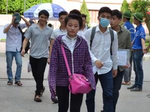 Tin tức Việt Nam - Thi Hóa: Nặng tính toán