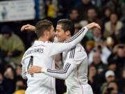 """Ngôi sao bóng đá - Real: Đã đến lúc trao """"quyền lực"""" cho Ronaldo"""