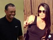 """Golf - Tiger Woods """"cua"""" cả vợ cũ bạn thân"""