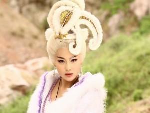 Lý do khiến vai Đát Kỷ của Trương Hinh Dư hút khán giả