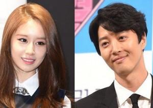 """Phim - Ji Yeon (T-ara) thừa nhận yêu mỹ nam """"Bạn trai nhóm máu B"""""""