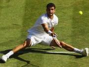 """Clip Đặc Sắc - Hot shot: Cú móc bóng khó tin của """"Tiểu Federer"""""""