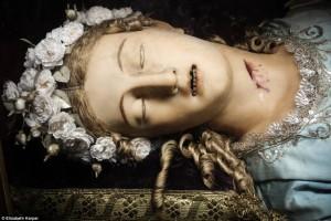 Gặp gỡ những xác ướp đầy huyền bí trên nước Ý