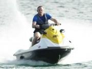 Tin bên lề bóng đá - Sao 360 độ: Rooney chơi thả phanh ở Barbados