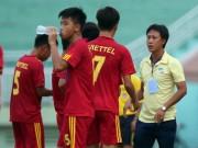 Bóng đá Việt Nam - Giấc mơ của Thành Công và Việt Thắng