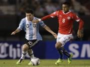 Các giải bóng đá khác - Vidal tái đấu Messi: Niềm vui hay thêm một lần đau