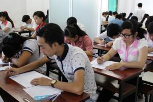 Giáo dục - du học - Thi THPT Quốc gia: Đề Ngữ văn hạn chế thí sinh học vẹt, học tủ