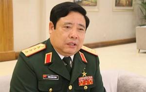 Tin tức trong ngày - Đại tướng Phùng Quang Thanh sang Pháp chữa bệnh phổi