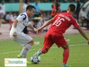 Bóng đá Việt Nam - TRỰC TIẾP B.Bình Dương - SLNA: Thành quả xứng đáng (KT)