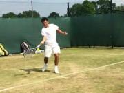Thể thao - Tin HOT 4/7: Hoàng Nam thất bại trận ra quân Wimbledon