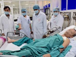 Gần 100 người nghi nhiễm MERS ở VN được cách ly ra sao?