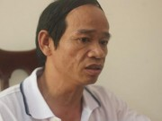 An ninh Xã hội - Bắt thầy giáo trộm cắp, trốn lệnh truy nã 22 năm