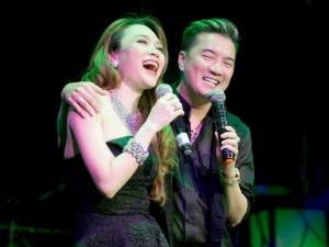 Ca nhạc - MTV - Mr. Đàm hứa bỏ qua chuyện Quang Lê vì Mỹ Tâm