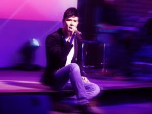 Ca nhạc - MTV - Nathan Lee thổn thức hát nhạc Pháp