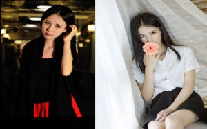 Bạn trẻ - Cuộc sống - Nữ thần công nghệ ngọt ngào, quyến rũ
