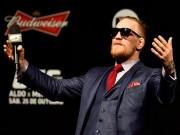 """Võ thuật - Quyền Anh - """"Gã điên"""" UFC gạ Mayweather đấu 180 triệu đô"""