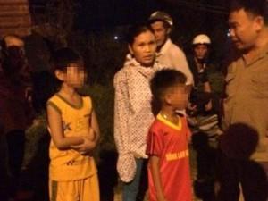 Tin tức trong ngày - Vụ 2 trẻ ném đá xe khách: Gia đình chấp nhận bồi thường