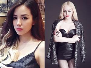 Thời trang - Cân đo vẻ xinh đẹp, gợi cảm 5 cô em gái của mỹ nhân Việt