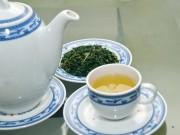 Sức khỏe đời sống - Chế biến trà hạ huyết áp tại nhà