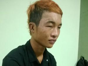 Tin tức trong ngày - 19 tuổi, Hào Anh bị bắt vì tội trộm cắp
