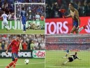 Video bóng đá hot - Tuyển tập những pha đá Panenka nổi tiếng nhất