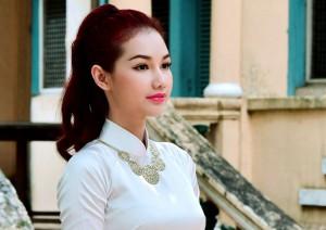 Phim - Quỳnh Chi nữ tính sau biến cố gia đình