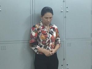 An ninh Xã hội - Trộm vàng ở Khánh Hòa, bị người nhà nạn nhân bắt tại TP.HCM