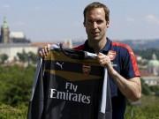 """Bóng đá Ngoại hạng Anh - Cech được khuyên phải """"tàn nhẫn"""" với Chelsea"""